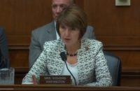 Cathy McMorris Rodgers Exposes Twitter's Double Standards In Tech Hearing
