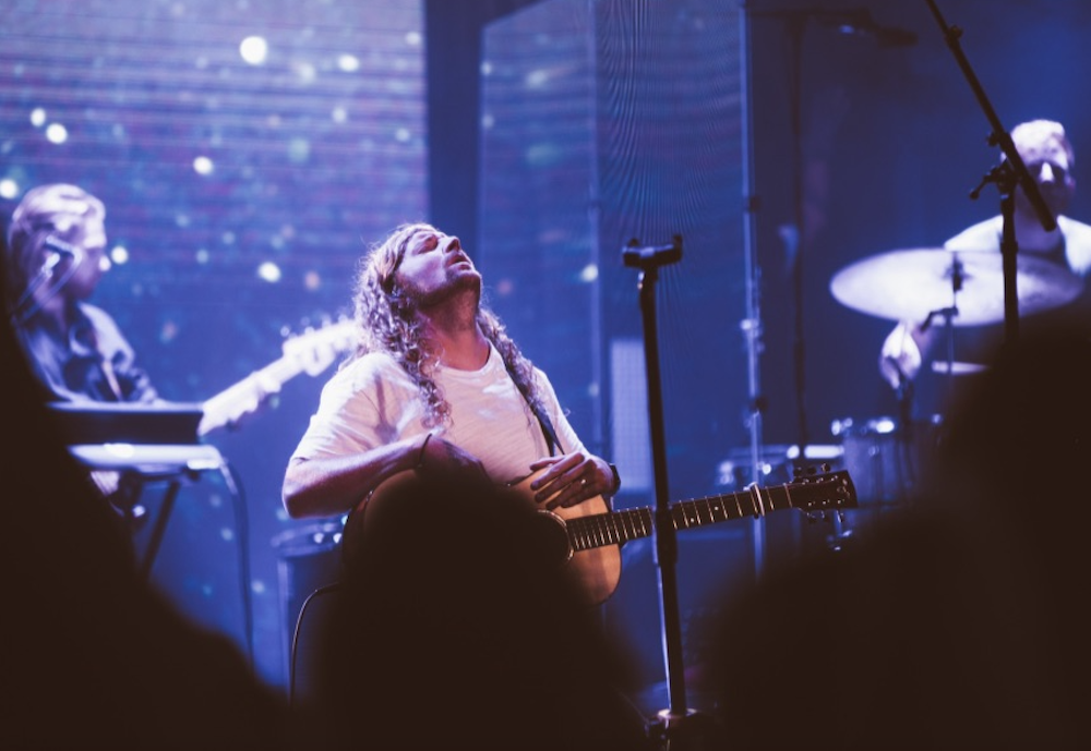 revival in cities, Let Us Worship, Sean Feucht