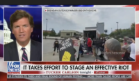 Tucker Carlson Names The Rich CEOs Funding Supplies, Bail For Louisville Rioters