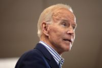Biden's Unity Branding Is False Advertising That Will Sow More Division