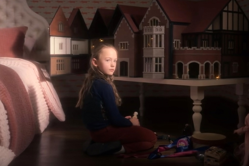 'The Haunting of Bly Manor' Shows How We Create Our Own Monsters