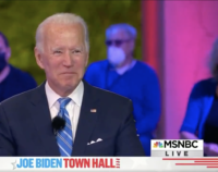 NBC News Recycles Biden Supporters As 'Undecided Voters' At Florida Town Hall