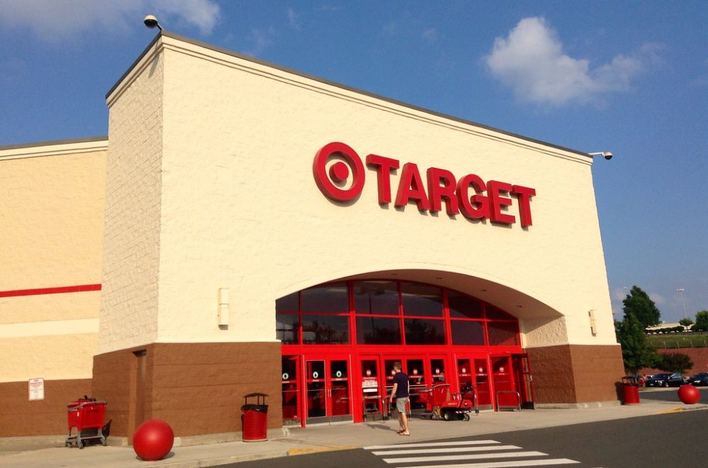 Target Swiftly Bans Book On Behalf Of Anonymous Twitter User Crying 'Transphobia'