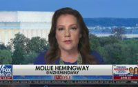 Mollie Hemingway On The Media: 'They Lie, They Lie, They Lie. And Then They Lie'