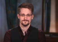 No, Trump Should Not Pardon National Disgrace Edward Snowden