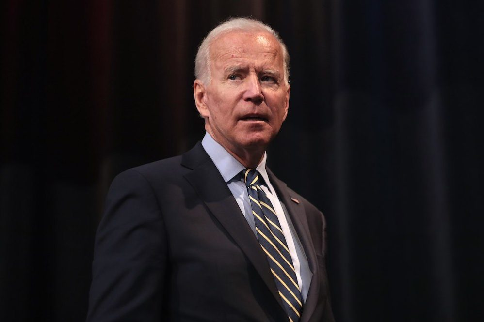 Biden's Performance In Milwaukee County Raises Questions About Wisconsin Votes