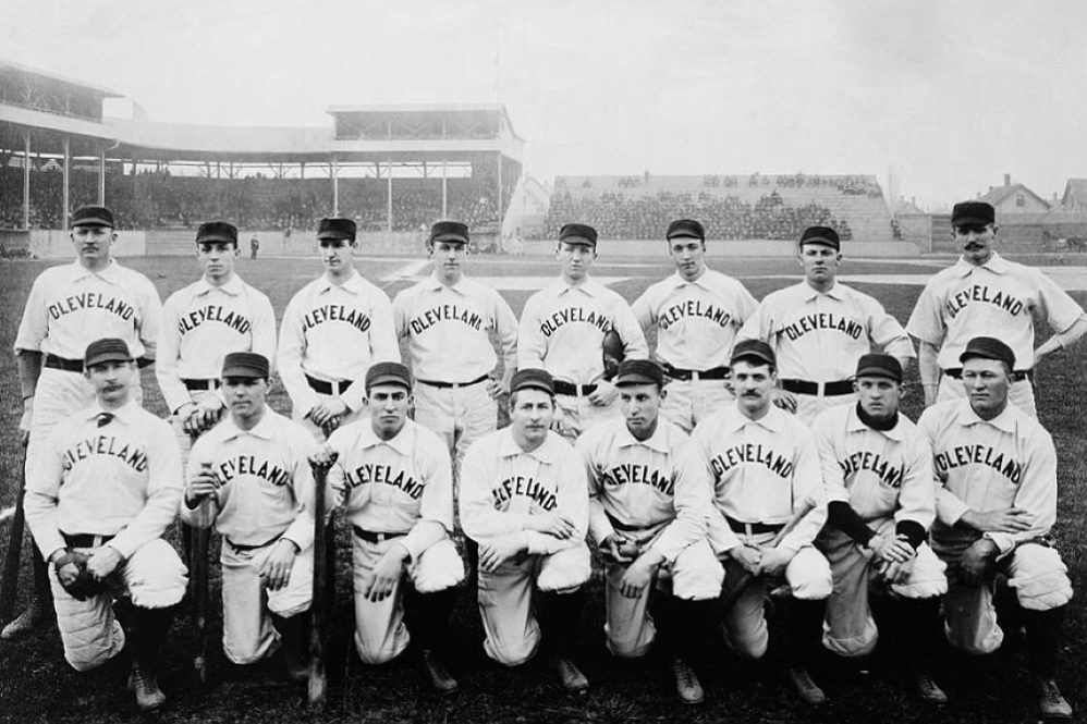 This New Name For The Cleveland Indians Would Honor Their Storied History