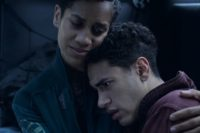 The Inaros Family Steals The Show On Episode Seven Of 'The Expanse'