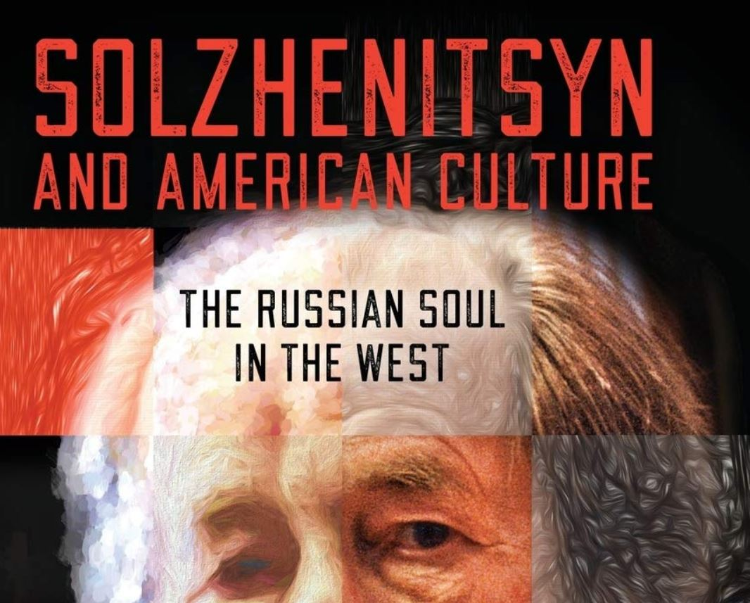 Alexander Solzhenitsyn Takes On The Progressives