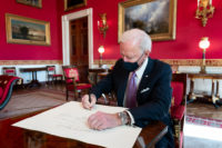 Biden Considering Stronger Travel Restrictions On Red States Than On Mexico