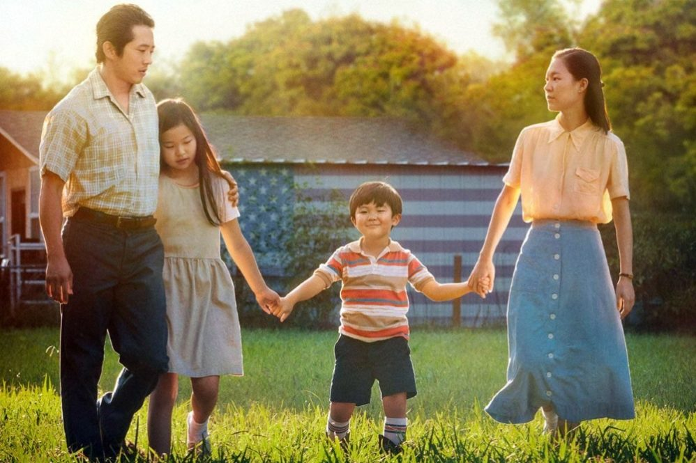 'Minari' Shares One Family's American Dream Of Yearning To Belong