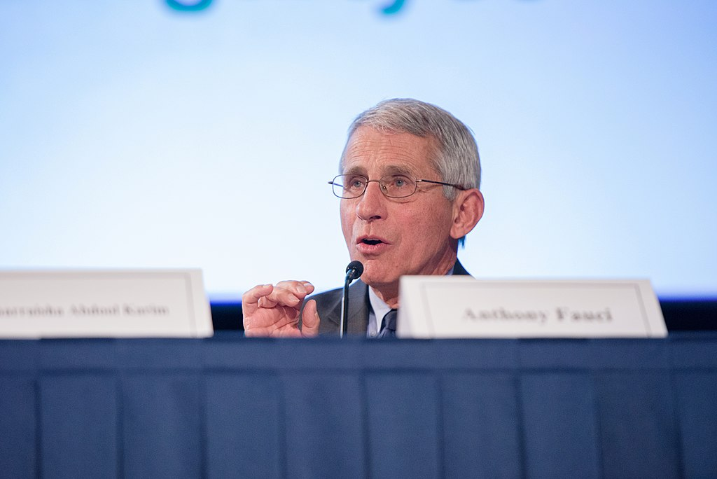 5 Times Fascist Anthony Fauci Proved He 'Understands Science' as a Tool to Lie