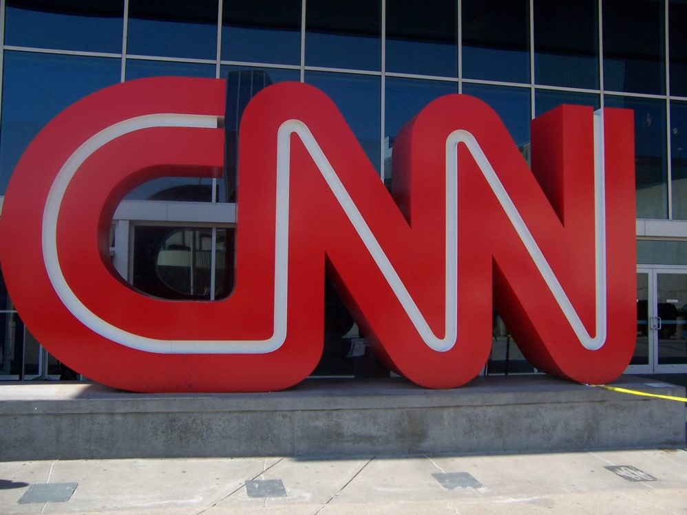 CNN Claims There's No Way To Tell If A Baby Is A Boy Or A Girl
