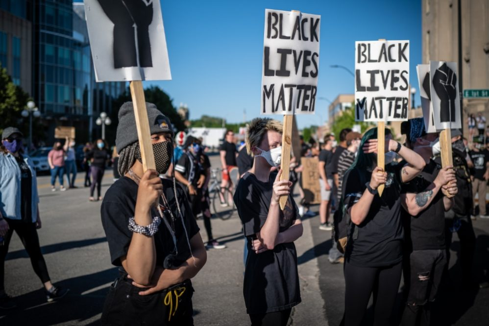Why The Left Is Helping Make America Racist Again
