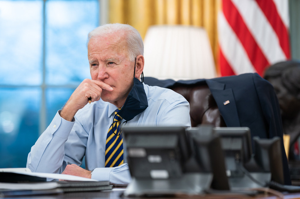 science in the Biden administration