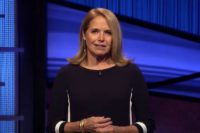 Who Wants to Be the Next 'Jeopardy!' Host: Katie Couric