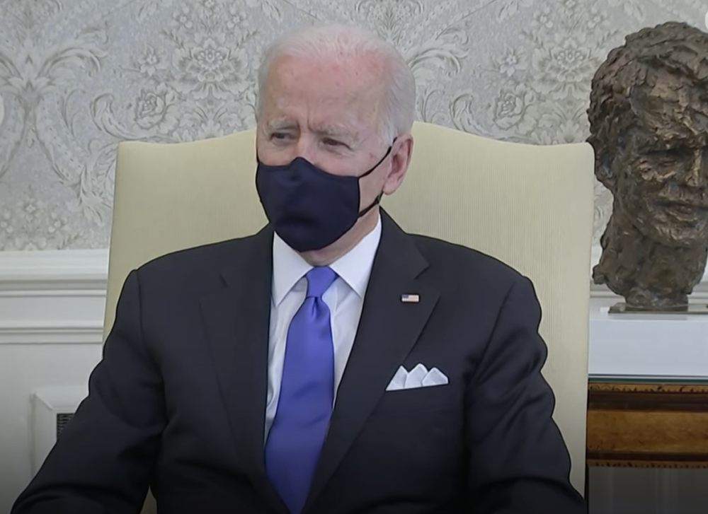 Evangelicals for Biden
