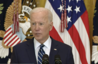 After Nine Weeks Without Press Conference, Biden Relies On Pre-Selected List Of Reporters At First One