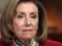 Nancy Pelosi On Trying To Steal Iowa House Seat: I Am The House
