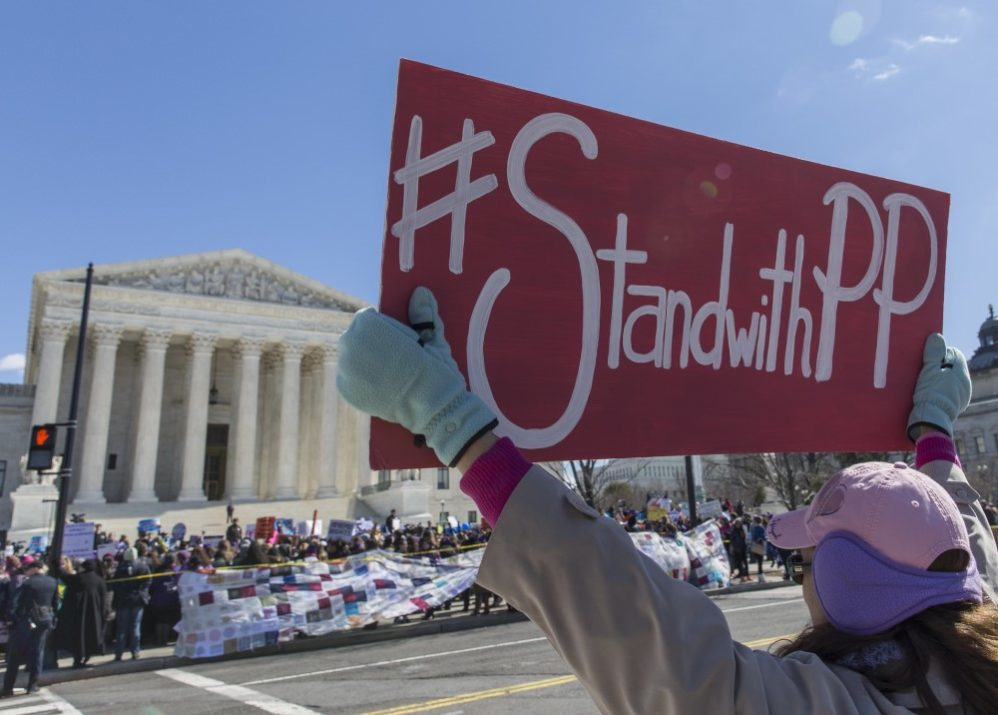 Seventh Circuit Ban On Parental Notice For Underage Abortions Tees Up Supreme Court Review