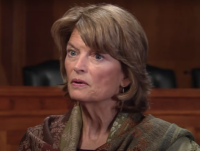 Poll Shows Senator Lisa Murkowski Losing To GOP Primary Challenger By Double Digits