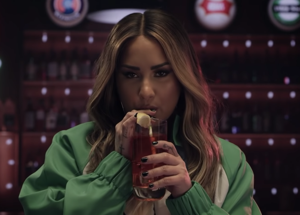 Demi Lovato's 'California Sober' Sets A Dangerous Example For Those Struggling With Addiction