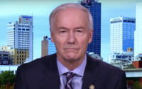 Gov. Asa Hutchinson: Ronald Reagan Would Support Transgender Genital Mutilation As A Blessing Of Liberty