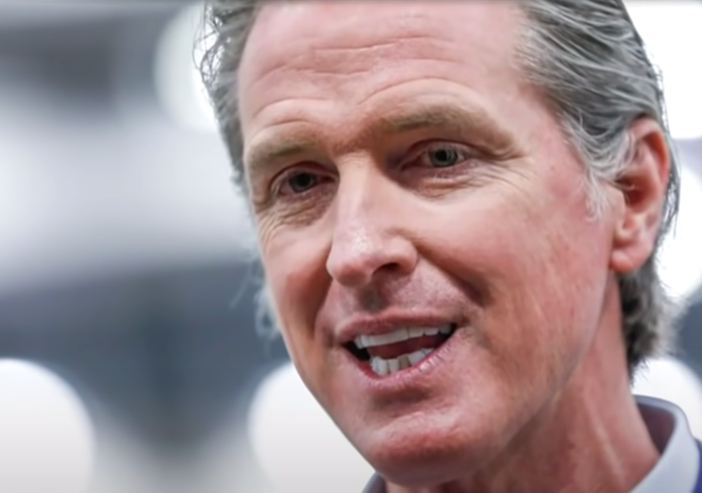 Petition To Recall California Lockdown King Gavin Newsom Collects Enough Signatures To Trigger Election