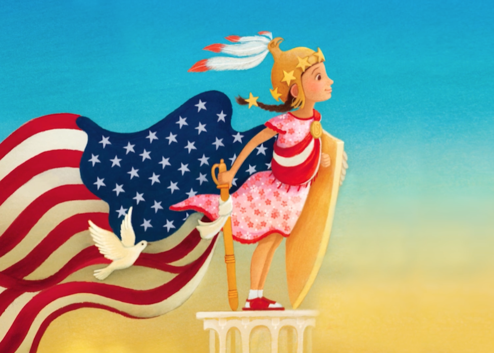PragerU Launched Pro-America Education For Kids, And The Left Is Freaking Out