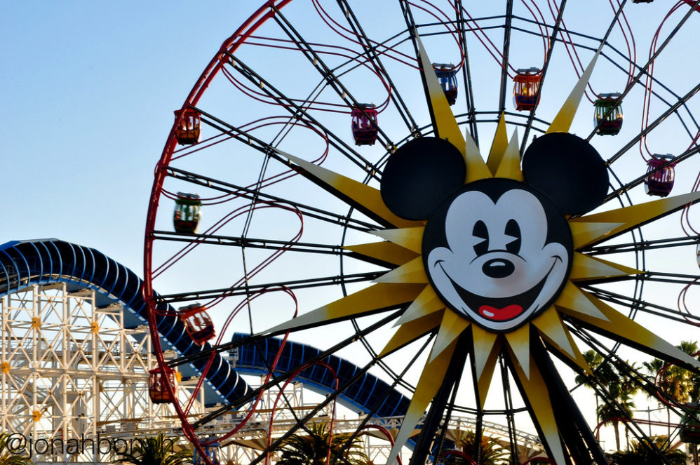 It's High Time For A Third 'Save Disney' Campaign To End Its Racial Segregation