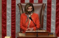 Pelosi Fines Republicans $500 For Following CDC Guidance On Masks