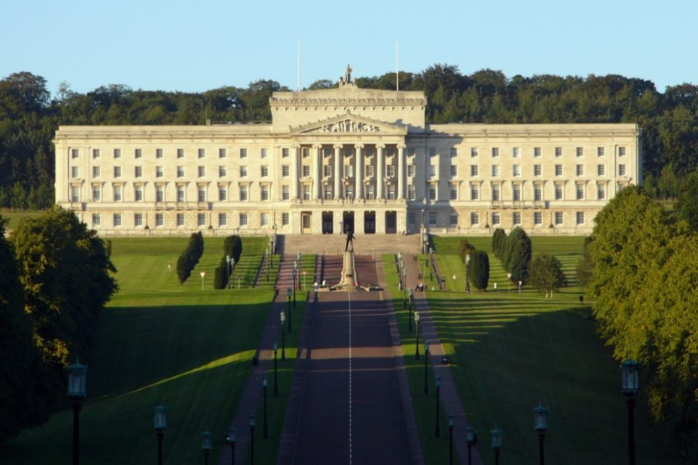 The United Kingdom Forced Northern Ireland To Legalize Abortion, And The Irish Are Fighting Back