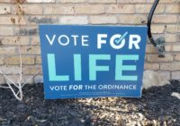 Lubbock, Texas Abolishes Abortion To Become Largest Sanctuary City For The Unborn