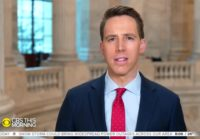 Exclusive: Josh Hawley On 'The Book Corporate Monopolies Did Not Want You To Read'