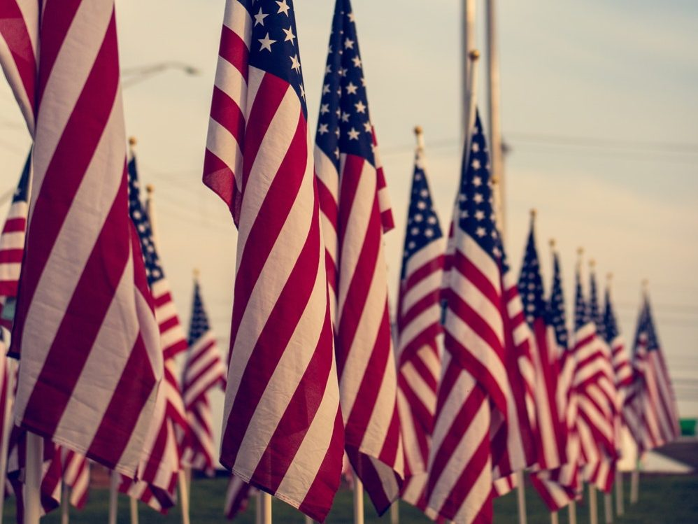 Why Honoring Those Who Sacrificed Their Lives For Our Nation Should Never Be Overlooked