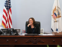 Biden's Border Lead Kamala Harris Defends Her Refusal To Visit The Southern Border By Comparing It To Europe