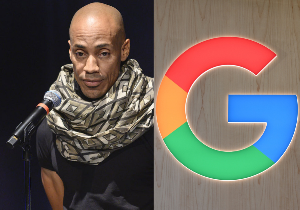 Google Will Not Fire Diversity Chief Who Wrote Jews Have 'Insatiable Appetite For War'