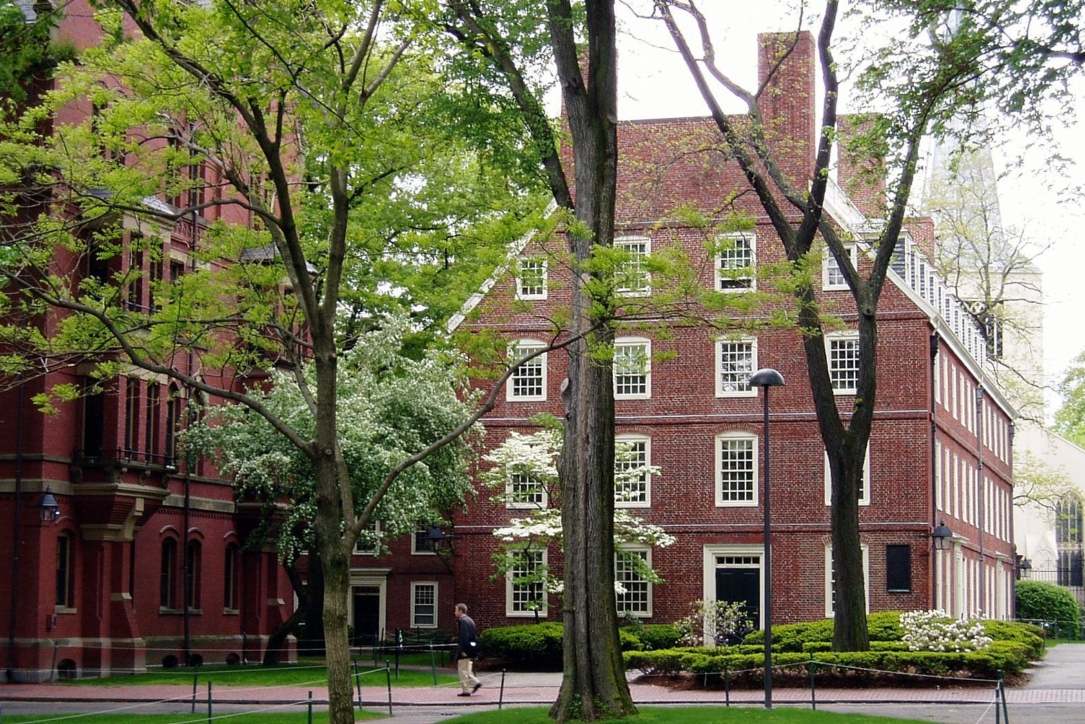 Critical Race Theory's Poisonous Roots Trace Back To Harvard University