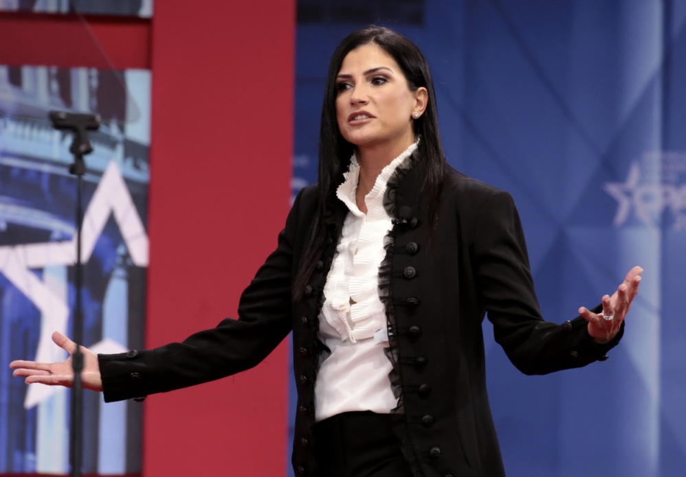 Dana Loesch On How To Encourage Critical Thinking About Tough Topics