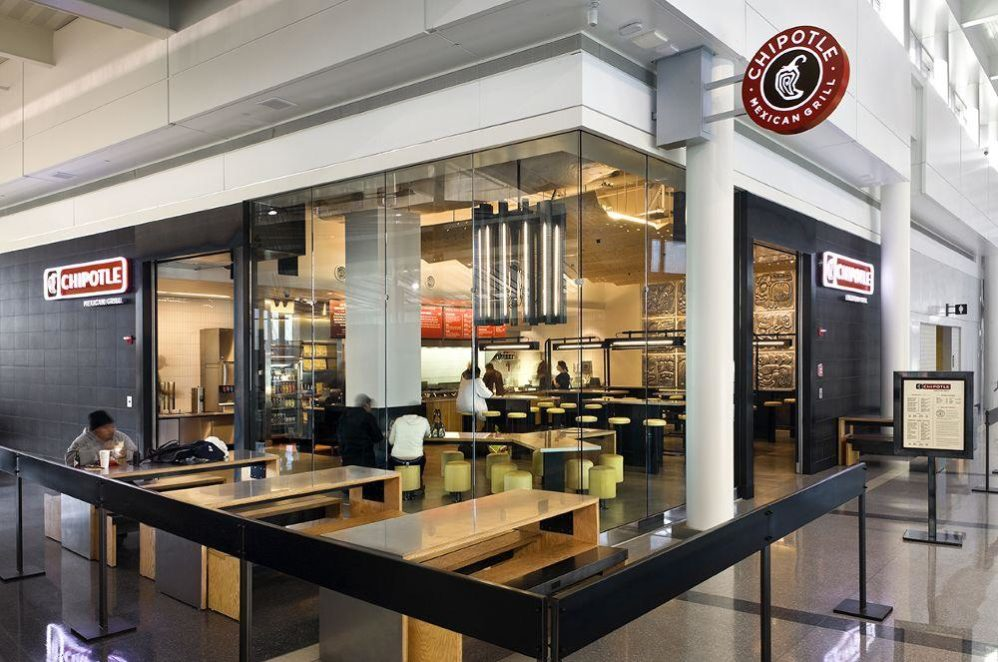 Chipotle Hikes Menu Prices In An Effort To Overcome Labor Shortages