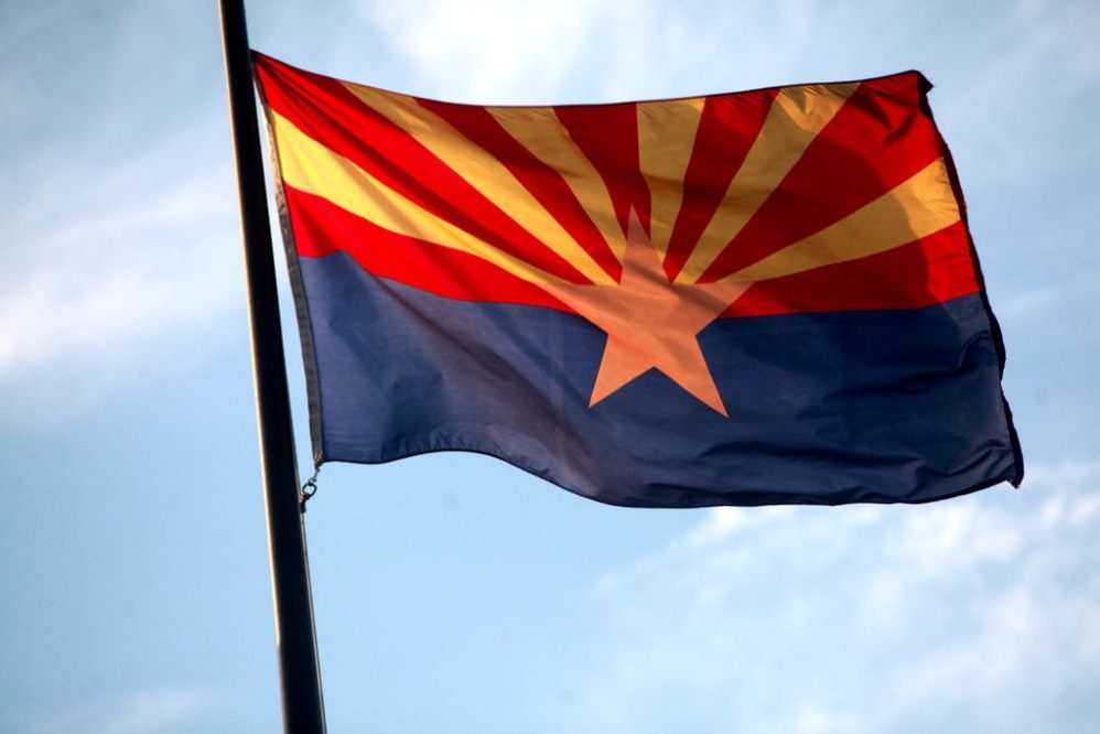 Arizona Bans Critical Race Theory Training In Government Agencies