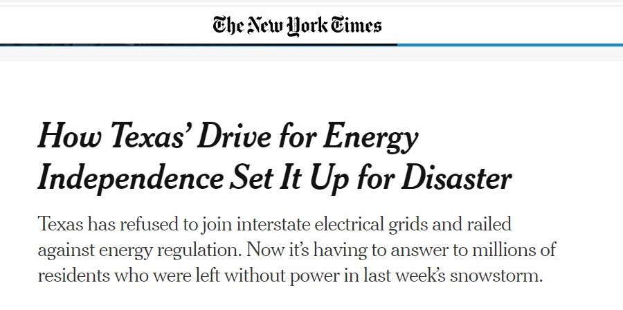 As California Exports Blackouts To Nearby States, Will Texas Avoid The Same Fate? 2