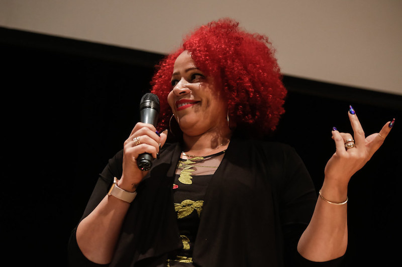 Elevating Nikole Hannah-Jones Is About The Left Redefining Truth