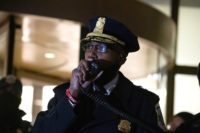 DC Police Chief Unleashes On Capital's Lawlessness: 'You Cannot Coddle Violent Criminals'