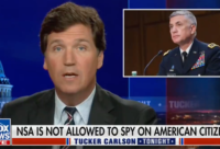 Tucker: Biden's NSA Illegally Leaked My Emails To Press In Smear Attempt, After Illegal Spying