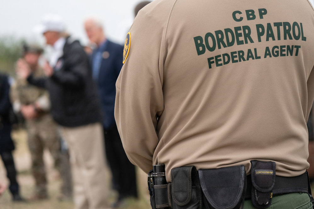 Texas Has A Sovereign Obligation To Protect Its Citizens With Border Enforcement