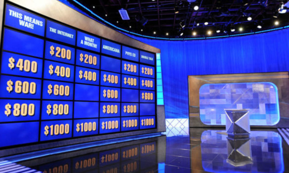 After Months Of Public Auditions, 'Jeopardy!' Finally Settles On New Hosts