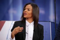 Candace Owens: I Was Denied A COVID Test Because Of What I Believe