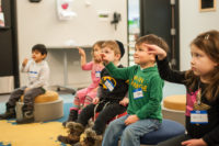 Inside Democrats' Plan To Indoctrinate Your Toddlers In Preschool