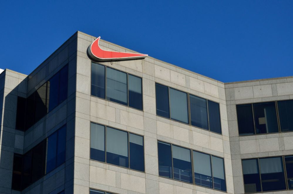 Nike Gives Corporate Employees 'Mental Health Break' While Using Uyghurs As Forced Labor